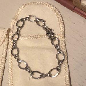 Retired JA bracelet